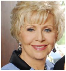 Dr. Gloria Copeland