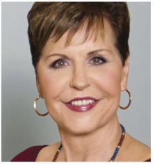 Dr. Joyce Meyer