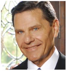 Dr. Kenneth Copeland