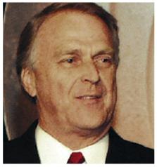Dr. Larry Ollison