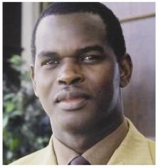 Robert Kayanja